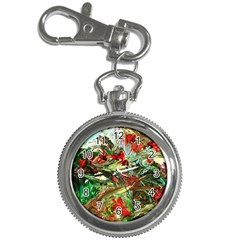 Eden Garden 8 Key Chain Watches by bestdesignintheworld