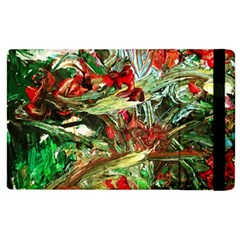 Eden Garden 8 Apple Ipad 2 Flip Case by bestdesignintheworld