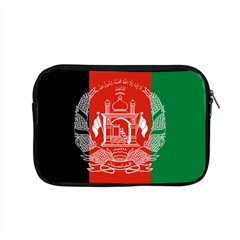 Flag Of Afghanistan Apple Macbook Pro 15  Zipper Case