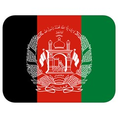 Flag Of Afghanistan Full Print Lunch Bag