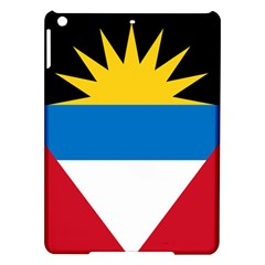 Flag Of Antigua & Barbuda Ipad Air Hardshell Cases by abbeyz71