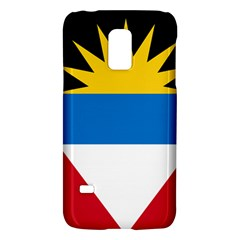 Flag Of Antigua & Barbuda Galaxy S5 Mini by abbeyz71