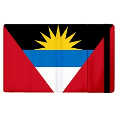 Flag Of Antigua & Barbuda Apple Ipad Pro 12 9   Flip Case by abbeyz71
