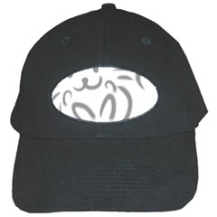 Cat Feline Cute Pet Animal Black Cap