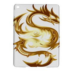 Dragon Animal Beast Creature Ipad Air 2 Hardshell Cases by Simbadda