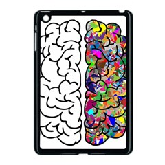 Brain Mind Anatomy Apple Ipad Mini Case (black) by Simbadda