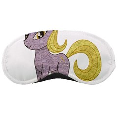 Unicorn Narwhal Mythical One Horned Sleeping Masks