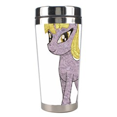 Unicorn Narwhal Mythical One Horned Stainless Steel Travel Tumblers by Simbadda
