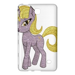 Unicorn Narwhal Mythical One Horned Samsung Galaxy Tab 4 (8 ) Hardshell Case