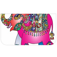 Elephant Pachyderm Animal Lunch Bag by Simbadda