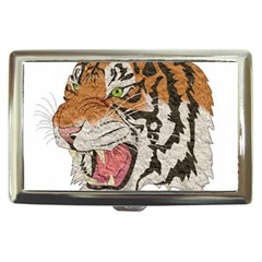 Tiger Tiger Png Lion Animal Cigarette Money Cases