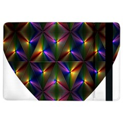 Heart Love Passion Abstract Art Ipad Air 2 Flip
