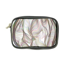 Abstract Geometric Line Art Coin Purse