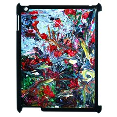 Eden Garden 5 Apple Ipad 2 Case (black) by bestdesignintheworld