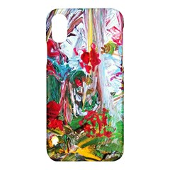 Eden Garden 2 Apple Iphone X Hardshell Case by bestdesignintheworld