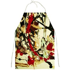 Ireland #1 Full Print Aprons by bestdesignintheworld