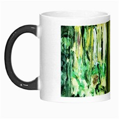Old Tree And House With An Arch 8 Morph Mugs by bestdesignintheworld