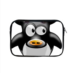Cow Animal Mammal Cute Tux Apple Macbook Pro 15  Zipper Case