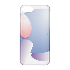 Elephant Apple Iphone 7 Hardshell Case