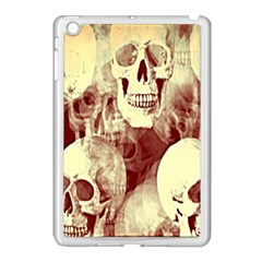 Skullsspooky Bywhacky Apple Ipad Mini Case (white) by bywhacky