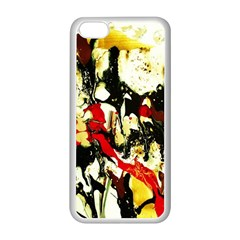 Ireland 2 Apple Iphone 5c Seamless Case (white) by bestdesignintheworld