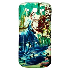 Clocks And Watch 4 Samsung Galaxy S3 S Iii Classic Hardshell Back Case by bestdesignintheworld