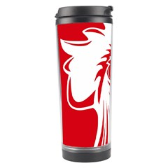 Cock Logo Emblem Symbol France Travel Tumbler by Simbadda