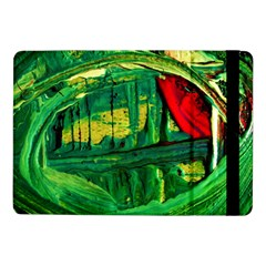 When The Egg Matters Most Samsung Galaxy Tab Pro 10 1  Flip Case by bestdesignintheworld