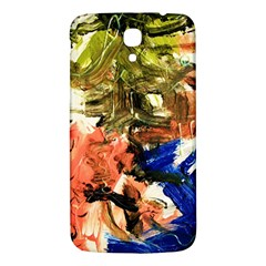 Pagoda And Calligraphy Samsung Galaxy Mega I9200 Hardshell Back Case by bestdesignintheworld