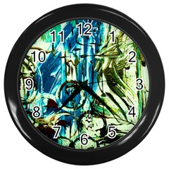 Clocls And Watches 3 Wall Clocks (black) by bestdesignintheworld