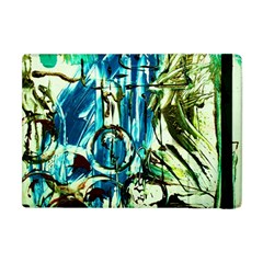 Clocls And Watches 3 Apple Ipad Mini Flip Case by bestdesignintheworld