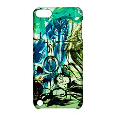 Clocls And Watches 3 Apple Ipod Touch 5 Hardshell Case With Stand by bestdesignintheworld