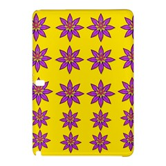 Fantasy Flower In The Happy Jungle Of Beauty Samsung Galaxy Tab Pro 12 2 Hardshell Case by pepitasart