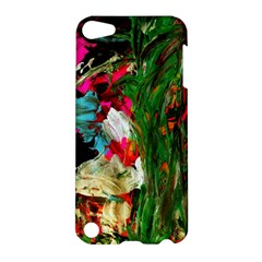 Sunset In A Mountains 1 Apple Ipod Touch 5 Hardshell Case by bestdesignintheworld