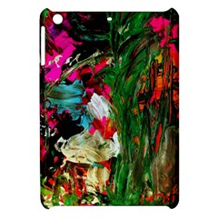 Sunset In A Mountains 1 Apple Ipad Mini Hardshell Case by bestdesignintheworld