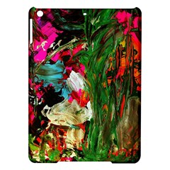 Sunset In A Mountains 1 Ipad Air Hardshell Cases by bestdesignintheworld