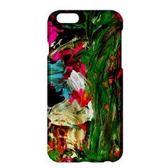 Sunset In A Mountains 1 Apple Iphone 6 Plus/6s Plus Hardshell Case by bestdesignintheworld