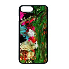 Sunset In A Mountains 1 Apple Iphone 7 Plus Seamless Case (black) by bestdesignintheworld