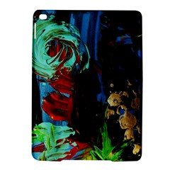 Night At The Foot Of Fudziama 2 Ipad Air 2 Hardshell Cases by bestdesignintheworld