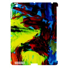 3 Apple Ipad 3/4 Hardshell Case (compatible With Smart Cover) by bestdesignintheworld