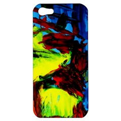 3 Apple Iphone 5 Hardshell Case by bestdesignintheworld