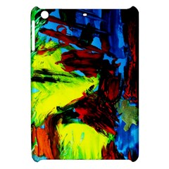 3 Apple Ipad Mini Hardshell Case by bestdesignintheworld