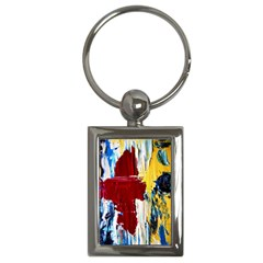 Point Of View #2 Key Chains (rectangle)  by bestdesignintheworld