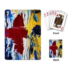 Point Of View #2 Playing Card by bestdesignintheworld