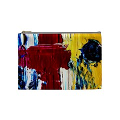 Point Of View #2 Cosmetic Bag (medium)  by bestdesignintheworld