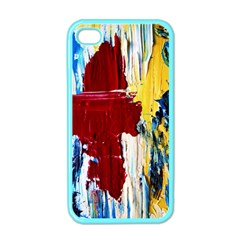 Point Of View #2 Apple Iphone 4 Case (color) by bestdesignintheworld