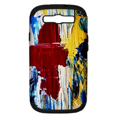 Point Of View #2 Samsung Galaxy S Iii Hardshell Case (pc+silicone) by bestdesignintheworld