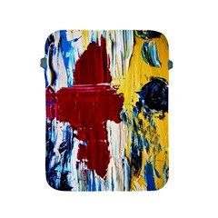 Point Of View #2 Apple Ipad 2/3/4 Protective Soft Cases by bestdesignintheworld