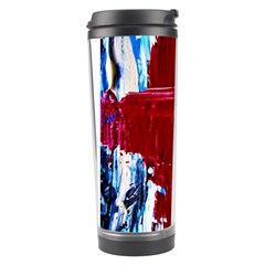 Point Of View #2 Travel Tumbler by bestdesignintheworld