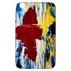 Point Of View #2 Samsung Galaxy Tab 3 (8 ) T3100 Hardshell Case  by bestdesignintheworld